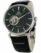 Orient Classic Power Reserve Automatic DB08004B Mens Watch