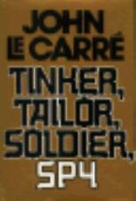 Tinker, Tailor, Soldier, Spy-ExLibrary