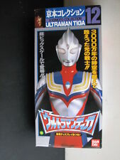 Ban Dai 1997 ULTRAMAN TIGA - KYOMOTO Collection BOX ONLY - Excellent Condition