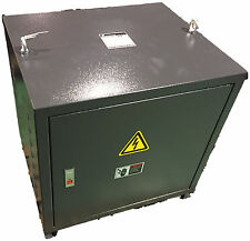 3 Phase Isolated Transformer 3kVA In/Out: 230V/400V/440V/460V F33000-03A6176
