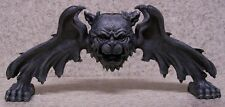 """Candle Holder Gargoyle Arch NEW for five 3/4"""" diameter dinner taper candle"""