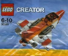 Lego Creator Jet 30020 Polybag BNIP**UK Exclusive**