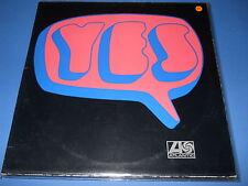 LP UK PROG YES - YES