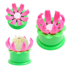 Ravioli Pastry Pie Steam Bun Dumpling Maker Empanada Mold Mould DIY Tools