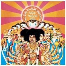 Axis: Bold as Love by Jimi Hendrix/The Jimi Hendrix Experience (CD, Feb-2012,...