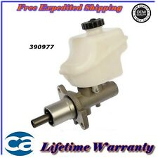 Break Master Cylinder For 05/07 Chrysler 300 Dodge Charger Magnum 3.5L 5.7L 6.1L