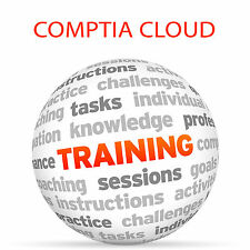 COMPTIA CLOUD - Video Training Tutorial DVD