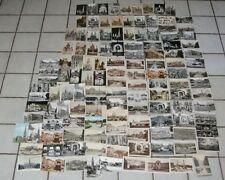 169 1900 era to 1950's Wien Vienna Austria Osterreich postcards GREAT LOT!