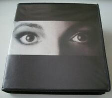 KATE BUSH The Sensual World 1989 UK promo only CD & cassette box set