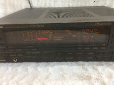 VINTAGE PIONEER VSX-5300 AUDIO-VIDEO STEREO RECEIVER
