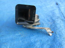 HORN from BMW 318 i SE E46 SALOON 1998