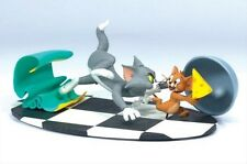 Mcfarlane Hanna Barbera Series 2 Tom & Jerry It's a Game of Cat and Mouse figure