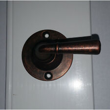 Screen Door knob and Pull Lever Oil Rubbed Bronze
