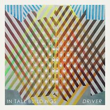 IN TALL BUILDINGS - DRIVER  CD NEU