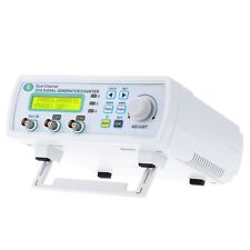 25MHz Dual Channel DDS Function Signal Generator Arbitrary Wave Sweep MHS5200A