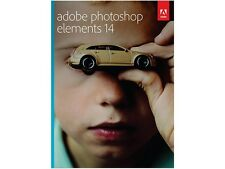 Adobe Photoshop Elements 14 for Windows & Mac - Full Version
