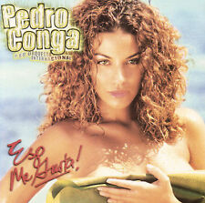 Eso Me Gusta! by Pedro Conga (CD, May-2001, Musical Productions)