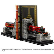 Harry Potter: Hogwarts Express Bookend Set - Official Warner Bros - New In Box