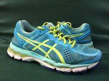 ASICS GEL KAYANO 22 Running Training SZ 7.5 Women's SN 16-0402