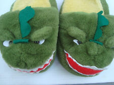 Godzilla Vintage Slippers 1970's rare US Product