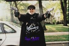 Billy Connolly The Boondock Saints SIGNED AUTOGRAPHED 10X8 REPRO PHOTO PRINT