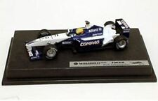 MATTEL HOT WHEELS 50211 Williams FW23 F1 model car 2001 Ralf Schumacher 1:43rd