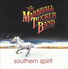 NEW - Southern Spirit by Marshall Tucker Band