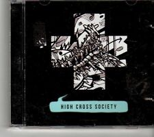 (FH724) High Cross Society - 2013 sealed CD