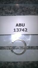 ABU CARDINAL C3 & C3 ROYAL PLUS, BEARING RETAINER CLIP. ABU REF# 13742.