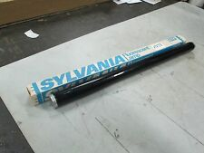 Sylvania Black Light Blue Fluorescent Lamp F15T8/BLB Bi-Pin Base (NIB)