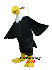 Eagle Mascot Costume Halloween Fancy Party Suit Free Shipping