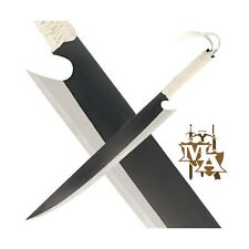 Bleach Ichigo Zangetsu Wooden Cosplay Sword Replica Anime Tensa Bankai