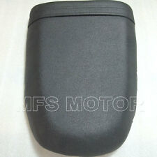 Rear Passenger Seat Pillion For SUZUKI GSXR600/750 2001-2003 GSXR1000 2000-2002