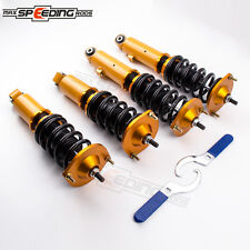 COILOVER SUSPENSION KIT for MAZDA MX5 MX-5 NA NB with adjustable height
