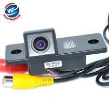 Car Rear View Camera For VW Volkswagen Skoda Fabia / Santana / Touareg Passat