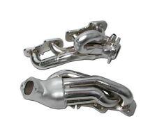 """1996-2004 Ford Mustang GT 4.6L BBK Chrome 1 5/8"""" Short Tube Headers"""
