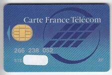TELECARTE / PHONECARD .. CARTE FRANCE TELECOM SELECTION PRO PUCE BULL S/N° V°