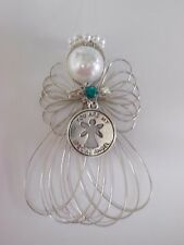 """""""You are My Special Angel"""" Ornament NEW Handmade"""