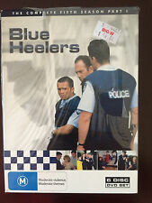 Blue Heelers : Season 5 : Part 1 (DVD, 2006, 6-Disc Set)