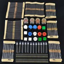 Details Arduino Component Package Kit For Arduino Sarter Courses DH Universal UK