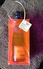 PIPER HEIDSIECK PINK CHILL BAG WITH HANDLES BRAND NEW ADD ICE & WATER