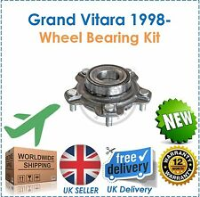 Fits Suzuki Grand Vitara 1.6 1.9 2.0 2.5 2.7 1998- One Front Wheel Bearing Kit!!