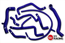 SILICONE RADIATOR HOSE KIT For VW GOLF GTI MK3 A3 VR6 2.8 2.9 V6 AAA/ABV 94-98
