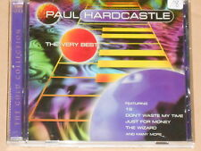 PAUL HARDCASTLE -The Very Best- CD