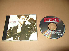 Prince The Hits 1 - 18 track cd 1993 Ex Condition