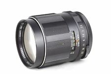 Pentax Super-Takumar 135mm f/2.5 Telephoto Lens, Full Frame, K-1 K-70 K-3 - read