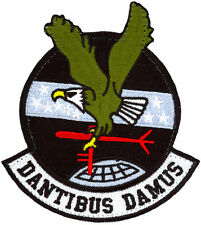 USAF 92d AIR REFUELING SQUADRON HERITAGE PATCH
