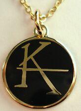 The Dark Tower KA TET Pendant Necklace w/ chain - Stephen King Marvel Comic