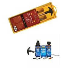 Outers 96416 Gun Cleaning Kit Pistol 38/357/9mm