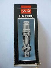 """Danfoss RA-N 20 3/4"""" RA 2000 013G0155 Ventilunterteil Neu OVP"""